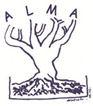 le logo de l'ALMA : un arbre pour avancer en connaissant ses racines