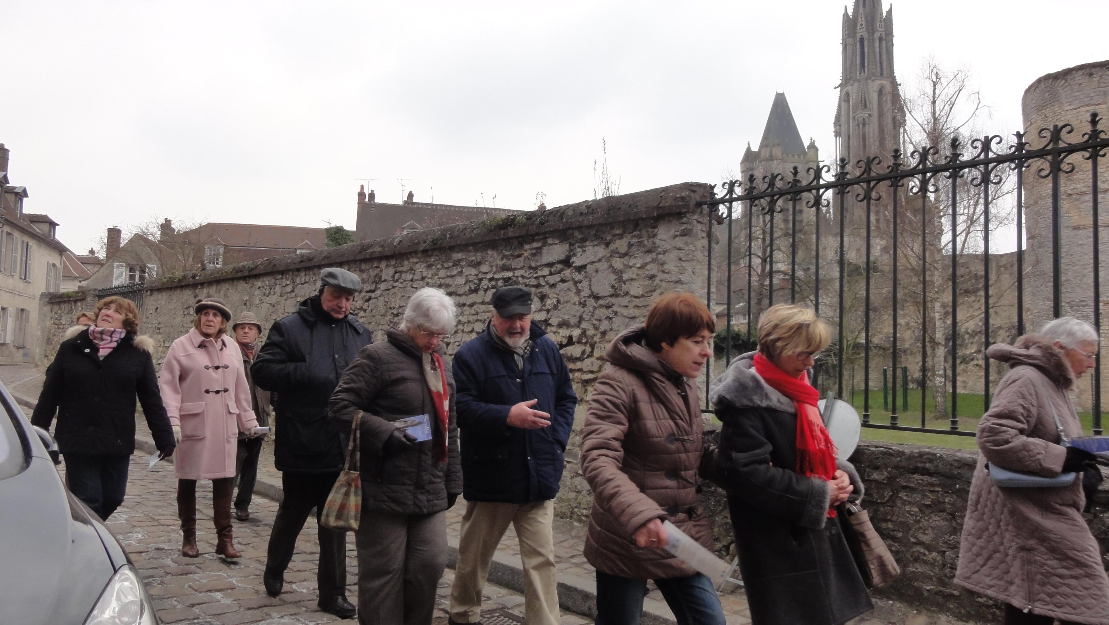 Senlis 6 avril 2013 - Office de tourisme senlis ...