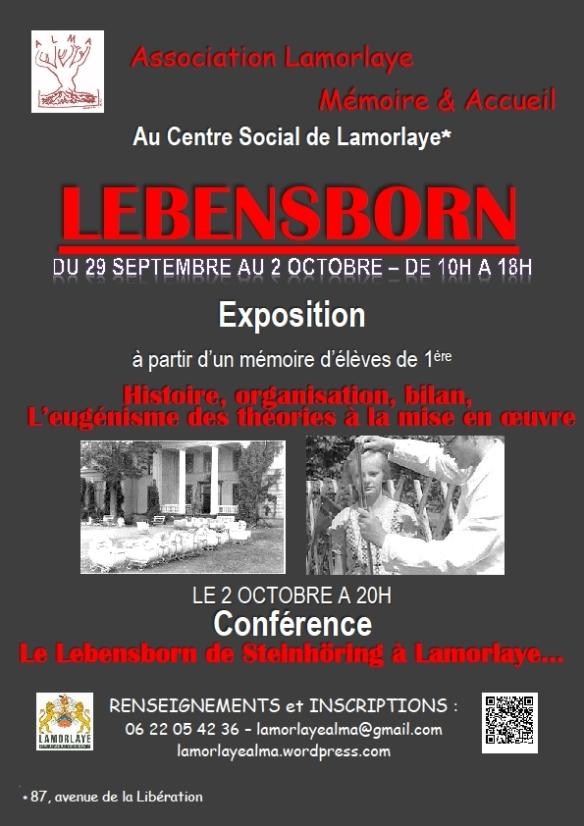 afficheALMA-Lebensbornsept2018