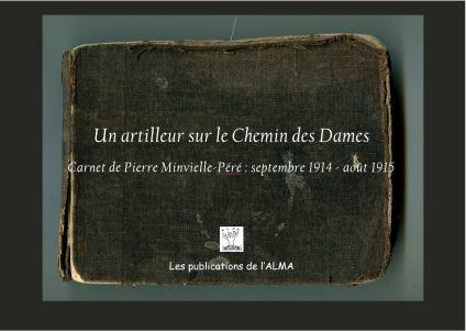 Le livre publié par l'ALMA