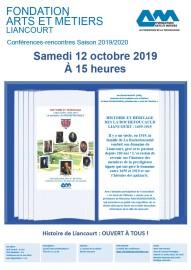 Liancourtconferce12oct2019
