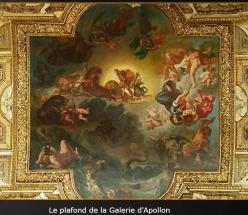 galerie Apollon